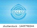 damage water wave...   Shutterstock .eps vector #1449798344