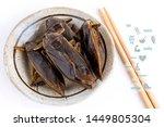 Giant Water Bug Is Edible...