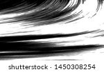 black and white wavy grunge... | Shutterstock . vector #1450308254