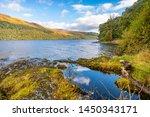 Loch Lomand  Trossachs National ...