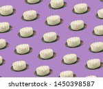 a large number of cakes on a... | Shutterstock . vector #1450398587