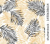 Seamless Vector Pattern With ...