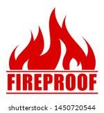 Fireproof Icon  Logo Design ...