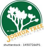 Joshua Tree National Park T...