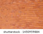 Rustic Old Traditional Brick...