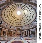 Rome February 6  The Interior...