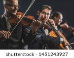 Professional Symphonic String...