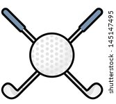 Jeu concours golf