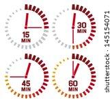 15 seconds,24,30 seconds,45 seconds,60 seconds,alarm,awaken,bell,business,chronometer,clock,clock design,clock icon,clock icons,clock icons collection