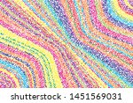 pattern with small multi... | Shutterstock .eps vector #1451569031