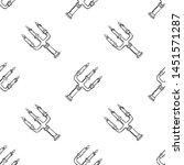 Handdrawn Seamless Pattern...