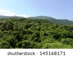 tayrona  colombia | Shutterstock . vector #145168171