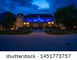 bad ischl  austria   july 07... | Shutterstock . vector #1451773757