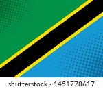 vector image of the flag of...   Shutterstock .eps vector #1451778617