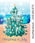 Christmas in july clip art vector christmas in july 1000 graphics