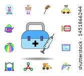 cartoon health emergency aid...