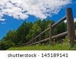 landscape | Shutterstock . vector #145189141