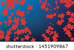 usa independence day. colours...   Shutterstock .eps vector #1451909867