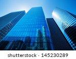 generic unidentified business... | Shutterstock . vector #145230289