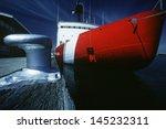 Us Coast Guard Ship Port...