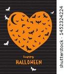 Happy Halloween Funny Vector...