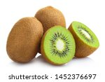 Delicious Ripe Kiwi Fruits ...