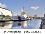 The Historic Uscgc Taney Or The ...
