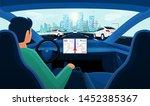 Autonomous Smart Driverless...