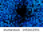 dark blue vector background...   Shutterstock .eps vector #1452612551