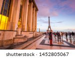 Paris  France   December 3 201...