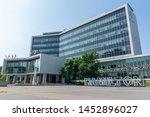 hamilton  ontario  canada  ...   Shutterstock . vector #1452896027