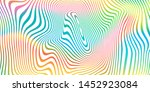 abstract color blend background ...   Shutterstock .eps vector #1452923084
