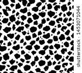 modern  marble seamless pattern.... | Shutterstock .eps vector #1453071044