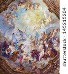 Vienna   July 3   Baroque Angel ...