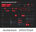 big  huge  enhanced ui kit for...