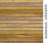 natural wooden texture | Shutterstock . vector #145326445