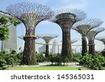 singapore   may 09  people... | Shutterstock . vector #145365031