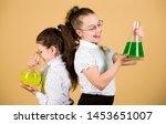 education concept. fascinating... | Shutterstock . vector #1453651007