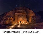 Hegra Is Ksa S First Unesco...