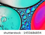 Multi Colored Circles Small On...