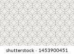 seamless art deco abstract... | Shutterstock .eps vector #1453900451