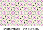 colorful seamless pattern for...   Shutterstock . vector #1454196287