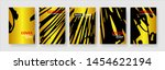 abstract background with... | Shutterstock .eps vector #1454622194