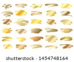 collection of miscellaneous... | Shutterstock .eps vector #1454748164