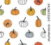 Beautiful Pumpkin Halloween...