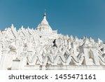 Mingun Mandalay Hsinbyume...