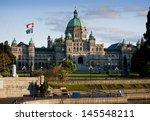 Victoria  British Columbia. Th...