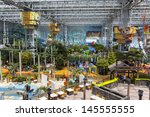 bloomington  mn   july 06    ...   Shutterstock . vector #145555555