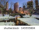 New York City Manhattan Centra...