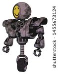 robot containing elements ... | Shutterstock . vector #1455673124